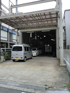 南金田 売り倉庫事務所  -倉庫・事務所- 外観