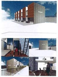 SENRI-BASE -新築ガレージハウス-イメージ画像|吹田市不動 株式会社トリム